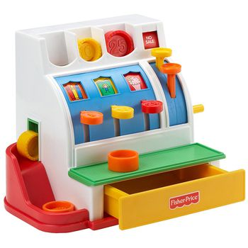 Fisher-Price Cash Register