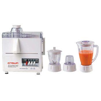 Crownline Multi Function Food processor 4 INONE FP 165