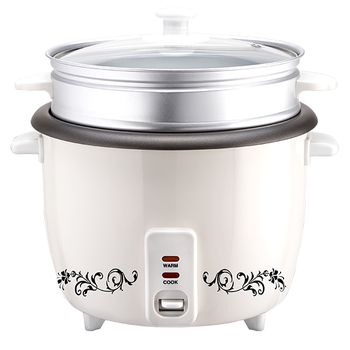Crownline Multi Function Cooker Steamer RC 171