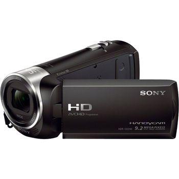 Sony HDR-CX240E Handycam with Exmor R CMOS Sensor