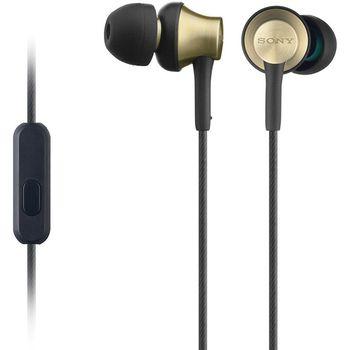 Sony EX650AP In-Ear Headphones