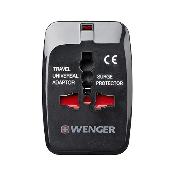 Wenger Worldwide Adaptor PlugImage