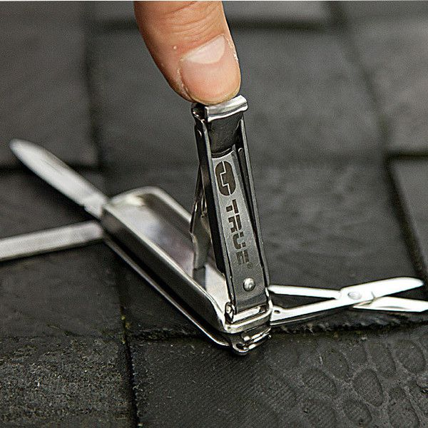 True Utility NailClip KitImage
