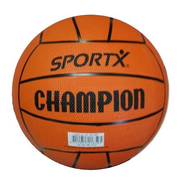 SportX CHAMPION Basketball Image