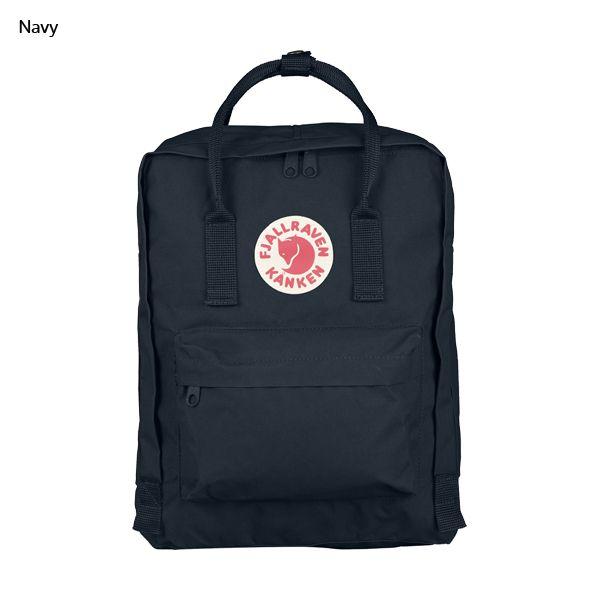 Fjällräven KÅNKEN BackpackImage
