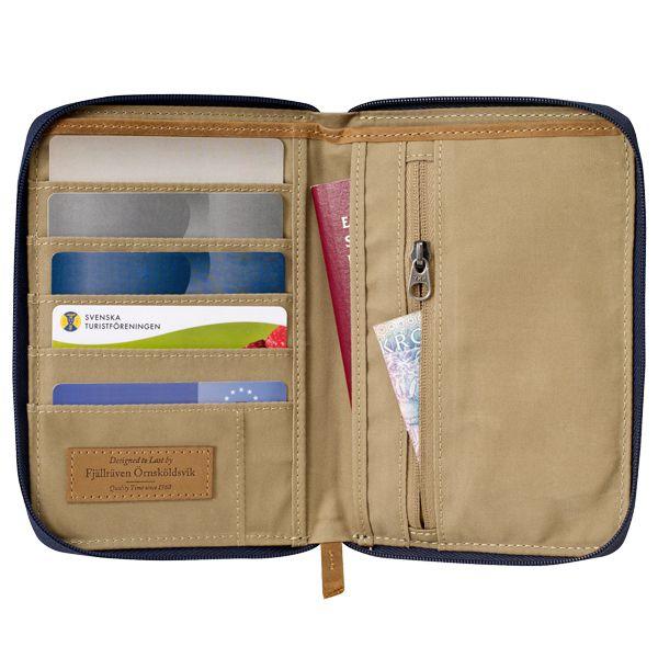 Fjällräven Passport WalletImage