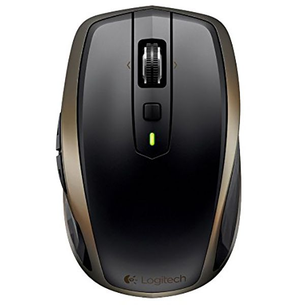 Logitech MX ANYWHERE 2 Wireless Mobile Mouse Image