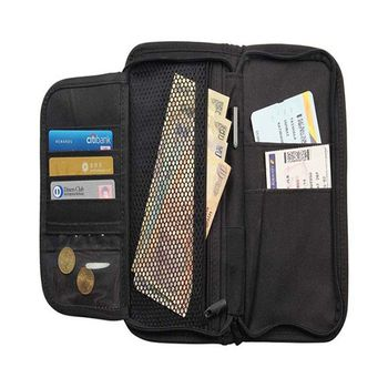 Viaggi Travel Document Organizer
