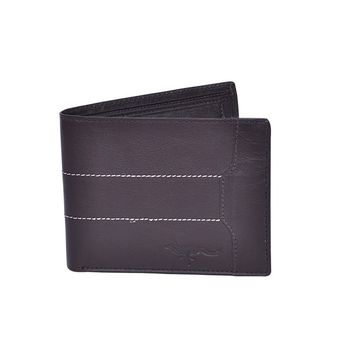 FOX HUNTER Signature Men's Wallet