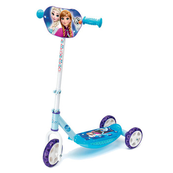Smoby DISNEY 3-Wheel Scooter