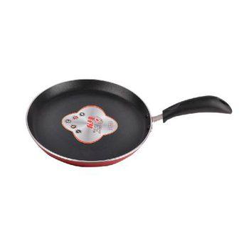 Maple Induction-Base Flat Tawa Non-stick Pan