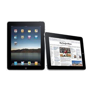 Apple iPad Wi-Fi with 3G 16GB