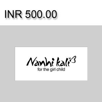 Nanhi Kali - Donate 2000 InterMiles