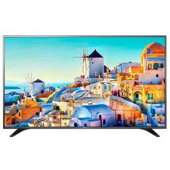 LG UHD LED TV 43