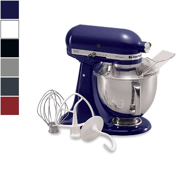 KitchenAid ARTISAN® Series 5-Quart Stand MixerImage