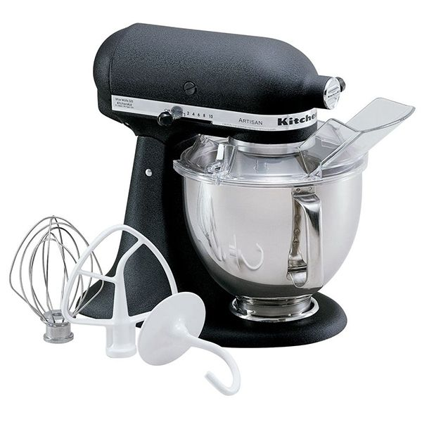 KitchenAid ARTISAN® Series 5-Quart Stand MixerImage