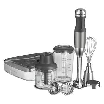 KitchenAid 5-Speed Immersion Blender