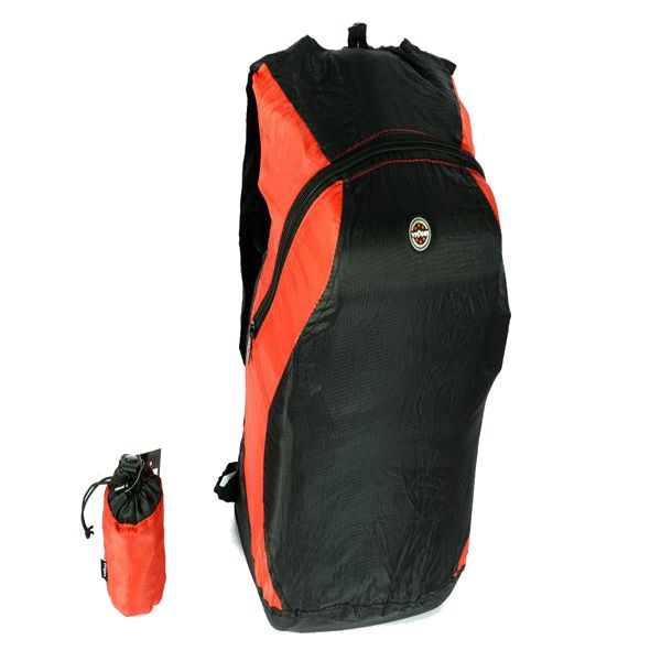 Viaggi Folding Backpack Image