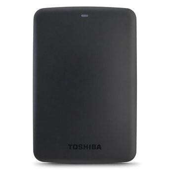 Toshiba CANVIO External Hard Drive 1TB