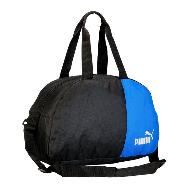 PUMA Hold All Backpack Image