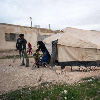 Glückskette – Hilfe für Flüchtlinge