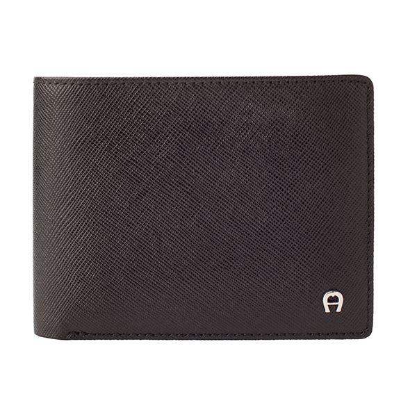 Aigner Mens Card Wallet Image