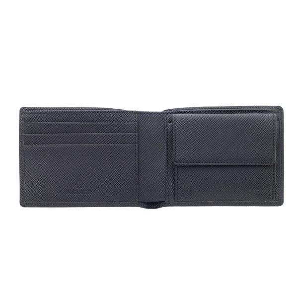 Aigner Mens Wallet with Coin CompartmentImage