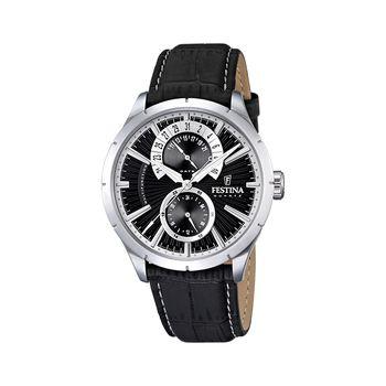 Festina RETRO Gents Multifunction Watch