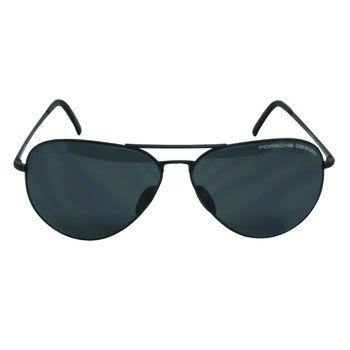Porsche Design Men's Aviator Sunglasses PD-8508D