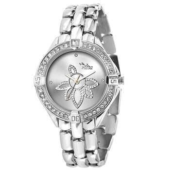 ILINA IL4503SSFLWHT Ladies Watch