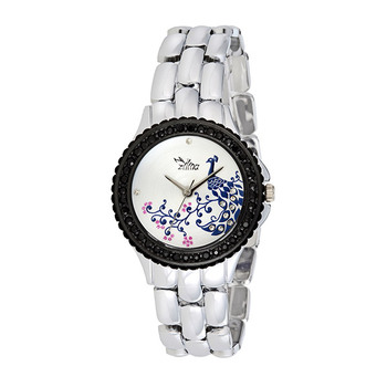 ILINA ILS5PCTRTTCH Ladies Watch