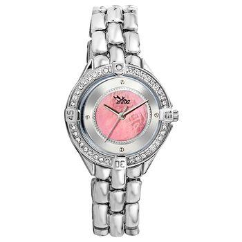 ILINA 4503SSMOP2pnk Ladies Watch