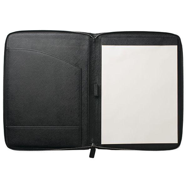 Hugo Boss A4 Saffiano Notebook Folder Image
