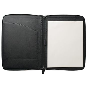 Hugo Boss A4 Saffiano Notebook Folder