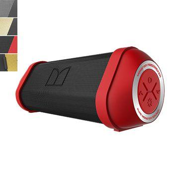 Monster SuperStar™ Firecracker™ HD Bluetooth Speaker