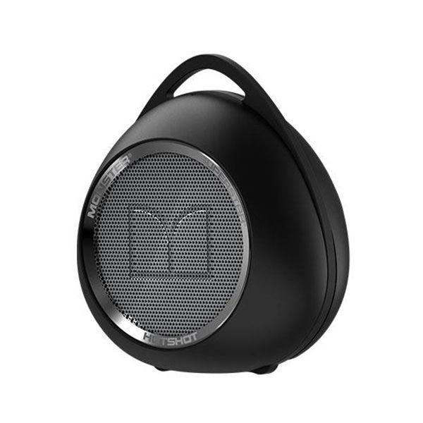Monster SuperStar™ HotShot™ Portable Bluetooth SpeakerImage