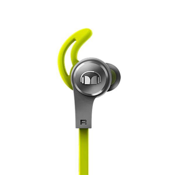 Monster iSport ACHIEVE Wireless In-Ear Headphones