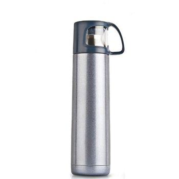 Power Plus Vacuumized Travel Flask