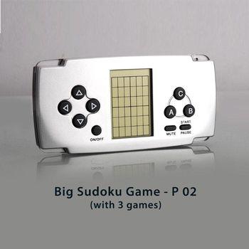 Power Plus BIG SUDOKU Game