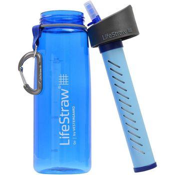 Lifestraw GO Water Purifier Bottle