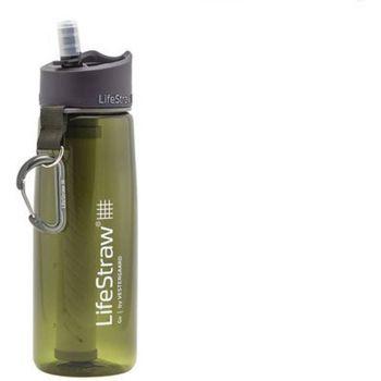 LifeStraw GO STAGE-2 Water Purifier Bottle