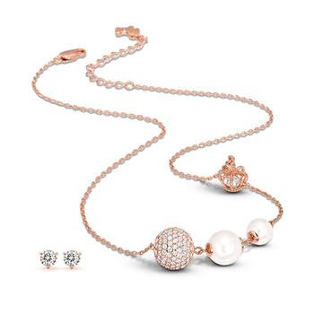 Pica LéLa DYNASTY CROWN Jewellery Set