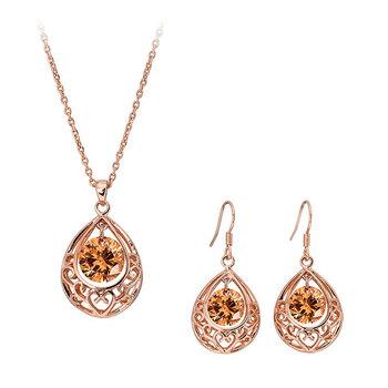 Pica LéLa SUN-BEAM Jewellery Set