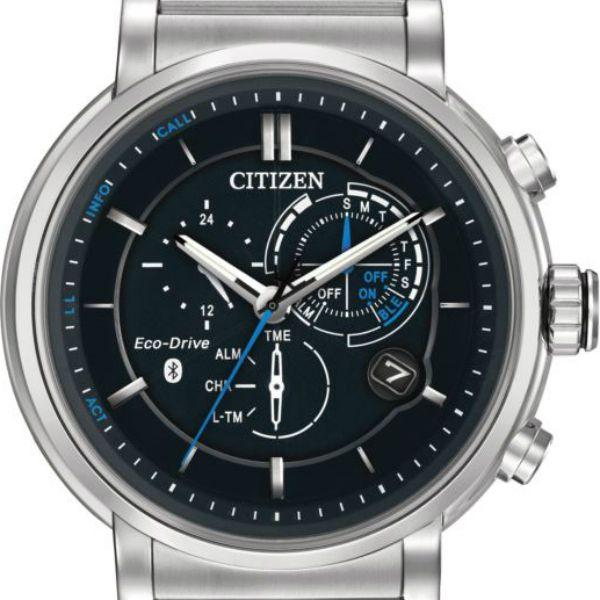Citizen PROXIMITY Eco-Drive® SmartwatchImage