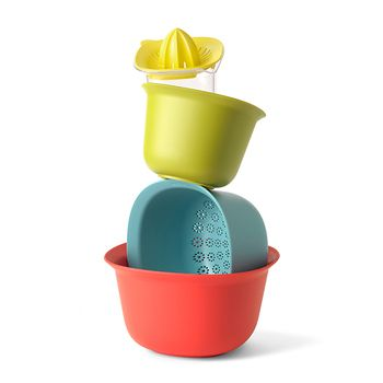 Brabantia Mixing Bowls and Assortment Set