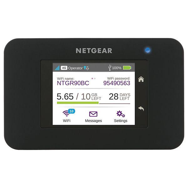 Netgear AirCard 790S Mobile HotspotImage