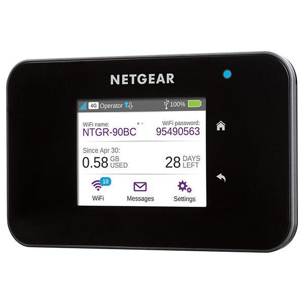 Netgear AirCard 810S Mobile HotspotImage