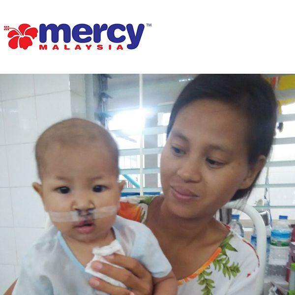 Cleft Lip & Palate Project (Myanmar & Bangladesh)
