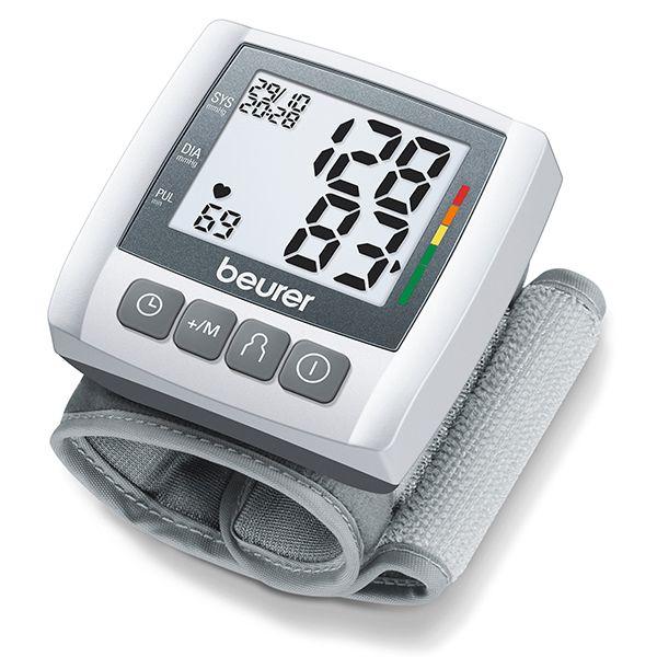 Beurer BC-30 Wrist Blood Pressure Monitor Image
