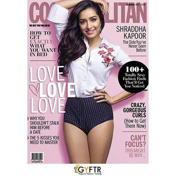 COSMOPOLITAN INDIA GyFTR Annual Digital Subscription Gift